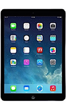 iPad 5 9.7 32GB Wifi A1822