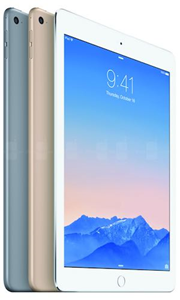 iPad Air 2 16GB 4G