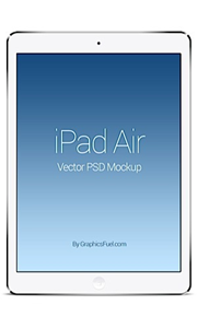 iPad Air 32GB 4G