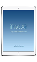 iPad Air 64GB 4G