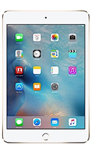 iPad mini 4 32GB Wifi + 4G (A1550)