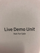 Retail Demo Unit