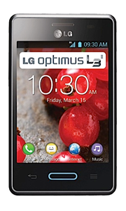Optimus L3II E430